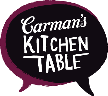 Carman's Kitchen Table